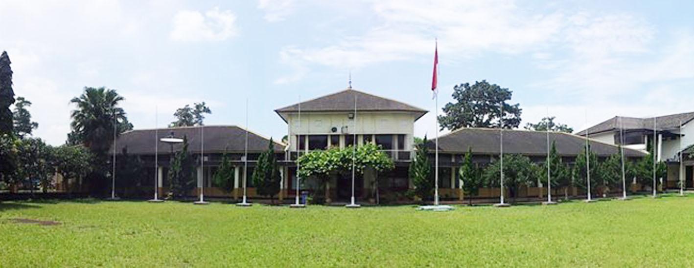 SMK Negeri 1 Cimahi