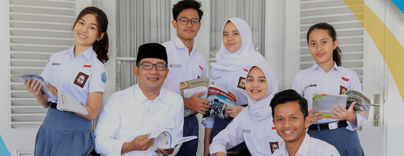PPDB SMK Negeri 1 Cimahi